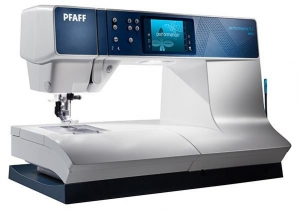Pfaff Performanc Pfaff Performance 5.2